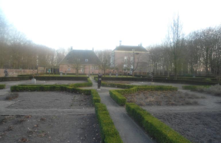 Havixhorst De Wijk - Voegen Metselen - De Beuck Gevelrestauratie