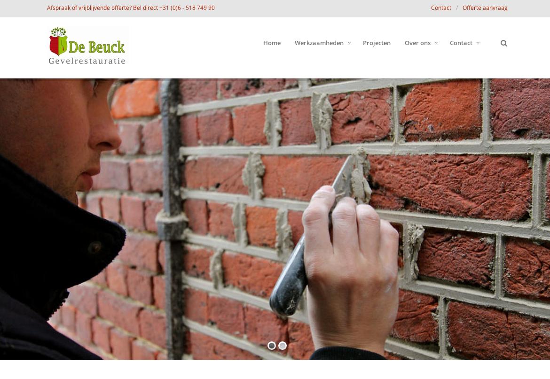 nieuwe-website-de-beuck-gevelrestauratie